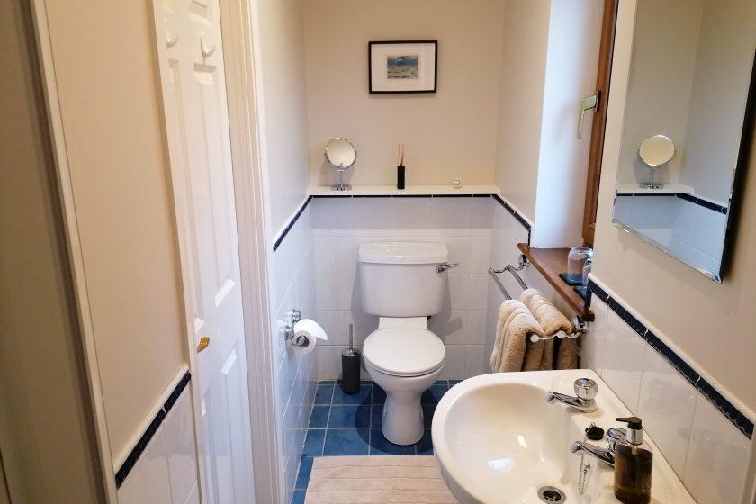 Valhalla Bnb Seaview 2 Bathroom