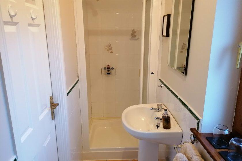 Valhalla BnB Forest 4 Badezimmer