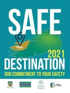 Safe Destination